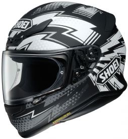 SHoei NXR Variable TC5 Helmet